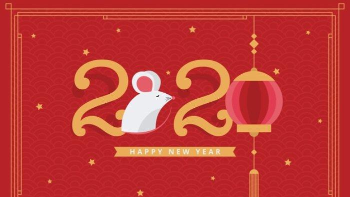 Tahun Baru Imlek 2020: Ucapan dan Pengharapan dalam Bahasa Cina Beserta Terjemahannya