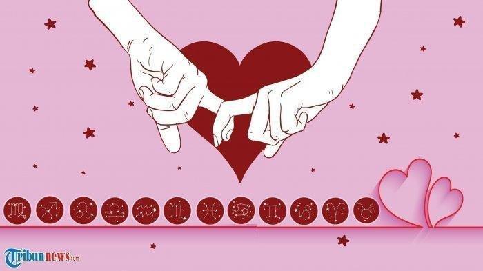 Zodiak Cinta Besok Selasa 21 Januari 2020, Sagittarius Ada Orang Lain Lebih Menarik dari Kekasihmu