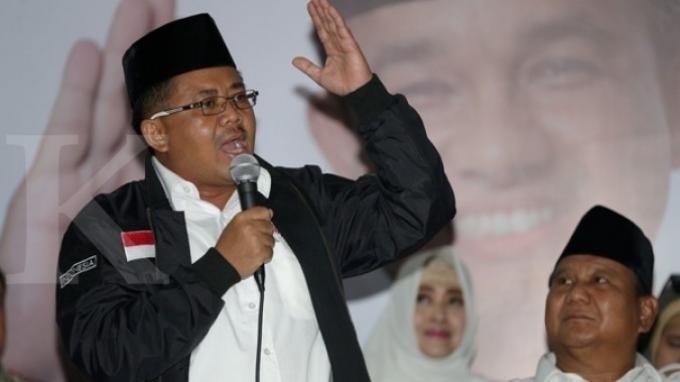 PKS Minta Pemerintah Pertimbangkan Usulan Lockdown Secara Parsial