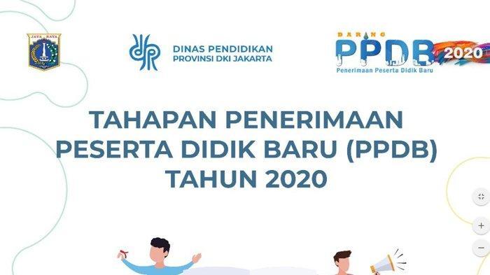 Minimalisir Ketimpangan Sosial, Disdik DKI Naikkan Kuota PPDB Jalur Afirmasi Sampai 15 Persen
