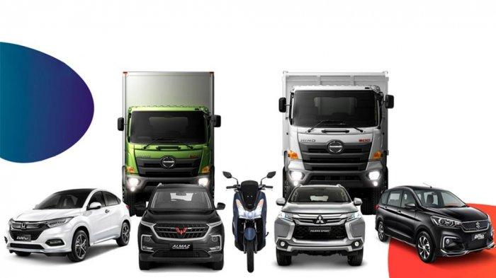 Arista Group Kenalkan Solusi Digital untuk Pembelian Kendaraan Multi Brand