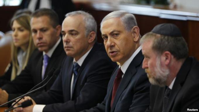 Benjamin Netanyahu Ingin Tegakkan Kedaulatan Israel di Tepi Barat