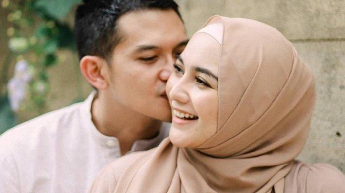 Citra Kirana Kesal Dipanggil Suami dengan Sebutan Ini, Rezky Aditya Minta Maaf: Aku Becanda