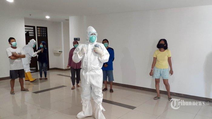 Gugus Tugas Diminta Kendalikan Kasus Covid-19 di Pulau Jawa Dalam 2 Minggu ke Depan