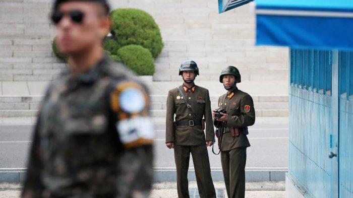 Hubungan Korea Utara-Korea Selatan Makin Panas, Menteri Unifikasi Korsel Mengundurkan Diri
