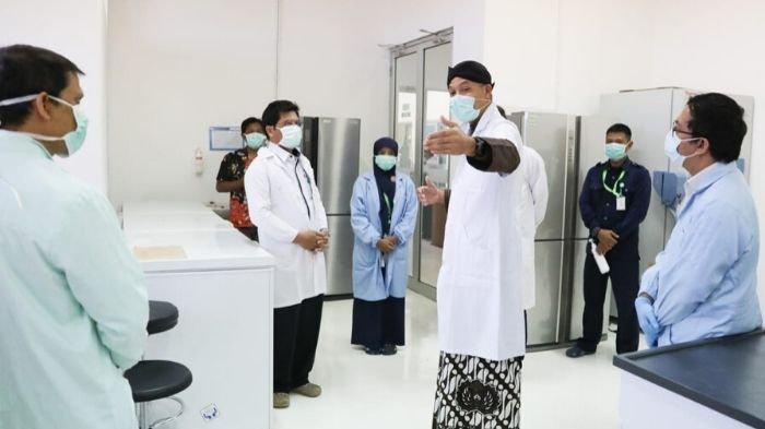 Pandemi Corona, Ganjar Siapkan Bantuan Rp 1,4 T Bagi Warga Jateng
