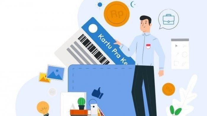 Pengumuman Pendaftaran Kartu Prakerja Gelombang 4, Siap-siap Dibuka Lagi 26 Mei 2020