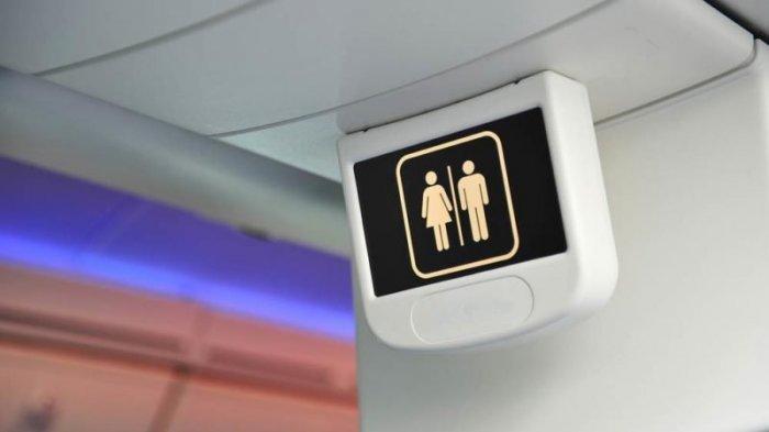 Pria Ini Terancam 4 Tahun Penjara Usai Tepergok Rekam Pedagang Wanita Pakai HP di Toilet Pasar