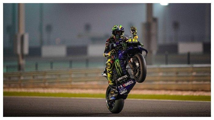 Tinggal Menghitung Hari, Masa Depan Valentino Rossi akan Temui Titik Terang