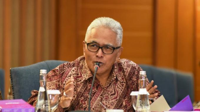 Aparat wajib Tegas Kawal PSBB di Daerah Perbatasan Anggota Komisi II DPR