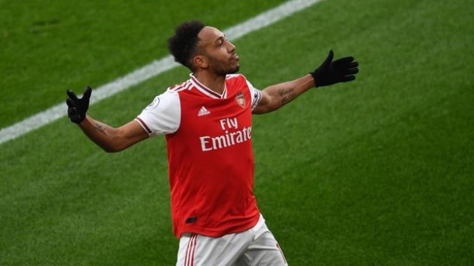 Aubameyang Cadangan SEDANG BERLANGSUNG Live Streaming Sheffield United vs Arsenal Piala FA