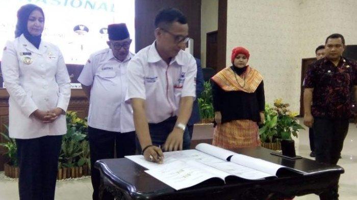 Beri Sumbangan Bodong Rp 16 M menuju PMI 'Sultan Jember' yang Nyaris Tipu Ashanty Ngaku Punya 300 Hotel