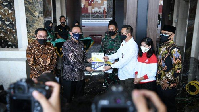 Dukungan BIN & TNI AD Turut Mempercepat Proses Uji Klinis Obat Covid-19