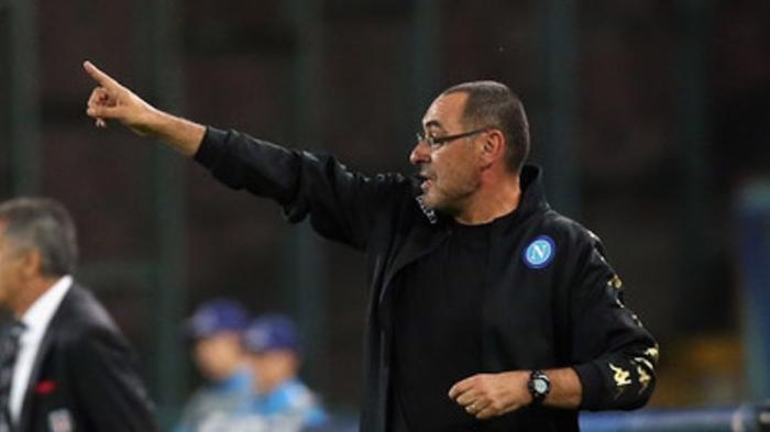 Grande Partita Sarat Emosi bagi Maurizio Sarri Prediksi Coppa Italia Napoli vs Juventus