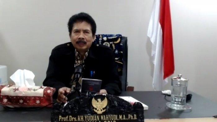 HUT RI Ke-75 Momen Merawat Kembali Kerukunan Bangsa Kepala BPIP