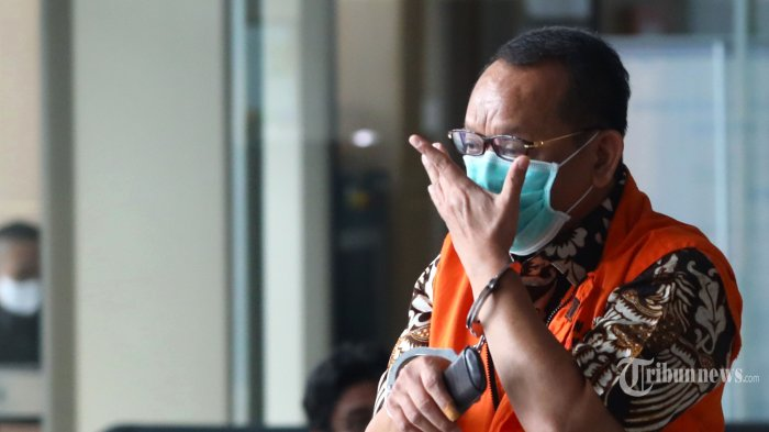 ICW Minta MA Jangan Resisten di Kasus Nurhadi Ingatkan Obstruction of Justice