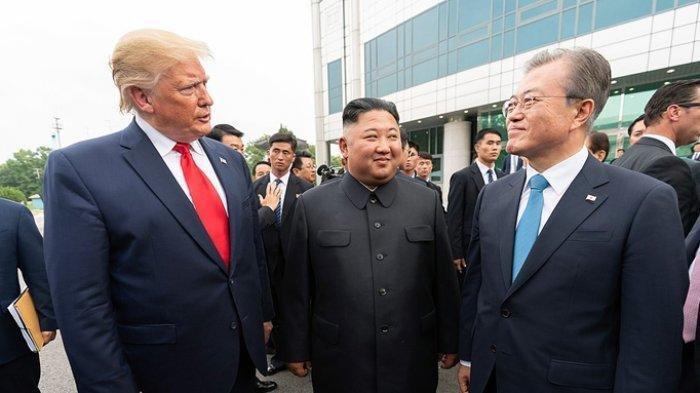 Korea Utara Tegaskan Tak Ingin Berunding Lagi dengan AS