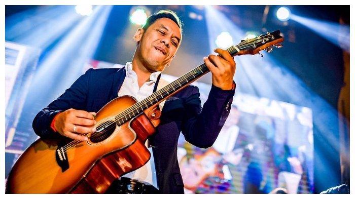 Kunci Gitar Dasar Mudah Dimainkan dari F Chord Gitar Lagu Aku Milikmu (Malam Ini) - Pongki Barata