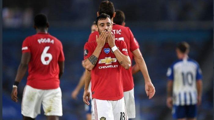 Lampard Waspadai Dua Keunggulan Setan Merah Manchester United (MU) vs Chelsea Piala FA