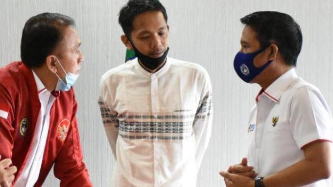 Mayoritas Tim Dukung Kompetisi Berlanjut PSSI Belum Terima Surat Penolakan dari 4 Tim Liga 1