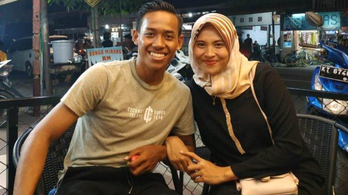 Muhammad Toha Ingn Buka Kafe di Kalimantan Timur