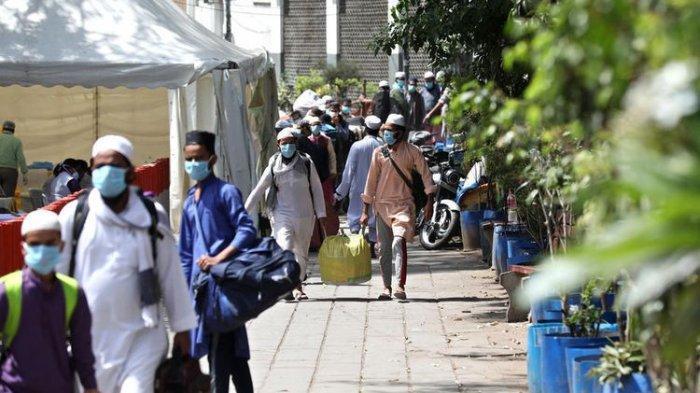 Pemerintah Terus Upayakan Pemulangan WNI Anggota Jamaah Tabligh di India