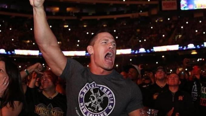 Perasaan John Cena Sikapi Kematian Tragis George Floyd Sudah Terwakili Rekannya di WWE