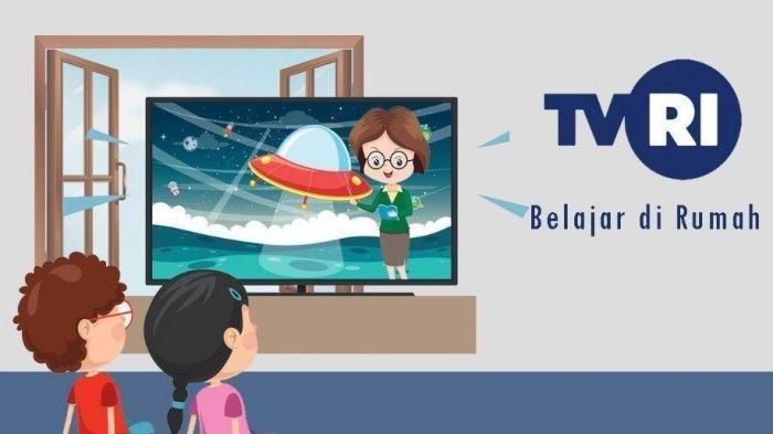 Ragam Indonesia Podbox & Dokumenter Alam Jadwal Belajar dari Rumah TVRI Minggu 14 Juni 2020