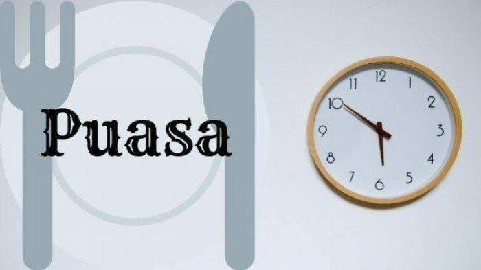 Sabtu 29 Agustus 2020 Dilaksanakan Besok Bacaan Niat Puasa Asyura