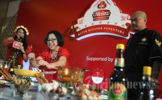Sisca Soewitomo Putuskan Gantung Panci Puluhan Tahun Berkecimpung di Dunia Kuliner