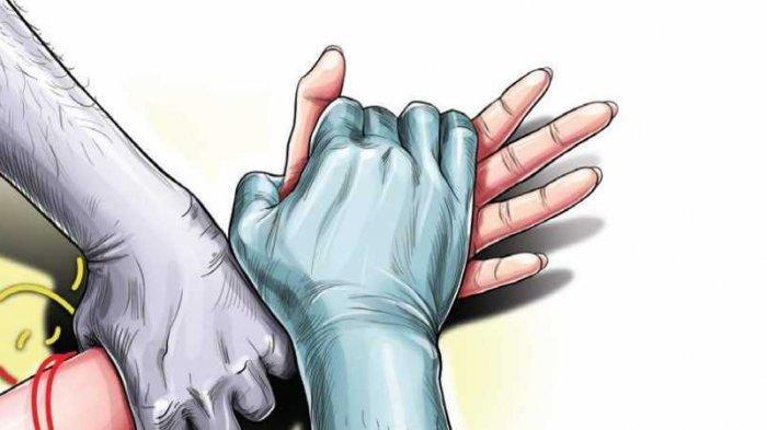 Sosok Pria Tak Berbusana Tiba-tiba Menyekap Detik-detik Nenek 76 Tahun Nyaris Diperkosa saat Mandi