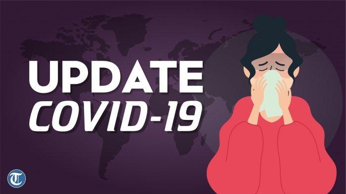 Tembus 17 Update Corona Global India Catat 4.066 Kasus Baru 4 Juta Kasus 31 Juli 2020 Siang