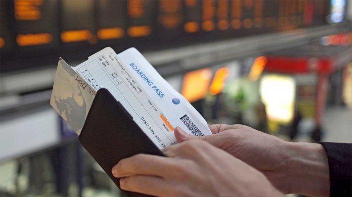Termasuk Kode GTE 3 Kode Huruf pada Boarding Pass yang wajib Diwaspadai Penumpang