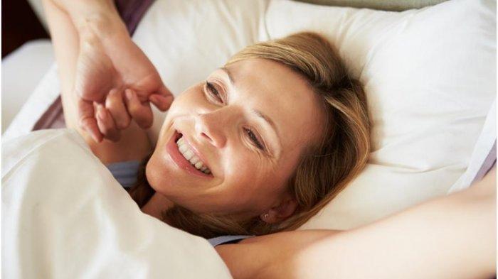 Tidur Cukup Bantu Tubuh Tetap Bugar Jalani Aktivitas di Masa New Normal